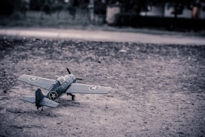 model-aircraft